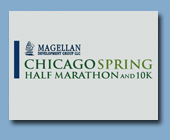 Chicago Spring Half Marathon & 10K - May 19, 2013