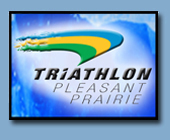 Pleasant Prairie Tri - June 23, 2013