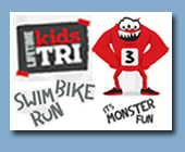 Chicago Kids Triathlon - August 24, 2013