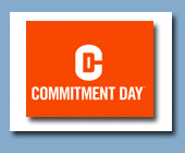 Commitment Day - January 1, 2013