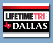 Life Time Tri Dallas - October 6, 2013