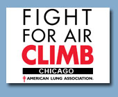 Climb Chicago - March 11, 2013