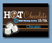 Hot Chocolate Chicago - November 3, 2013