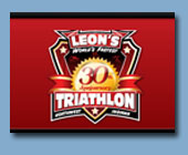 Leon's Triathlon - June 2, 2013