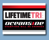 Life Time Oceanside Tri - October 20, 2013