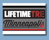 Life Time Tri Minneapolis � July 13, 2013