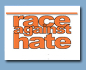 Race Against Hate - June 16, 2013